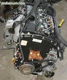 Mil Anuncios Motor Citroen Jumper 2 2 Hdi 100cv 4hv