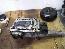 reparatur automatikgetrieben