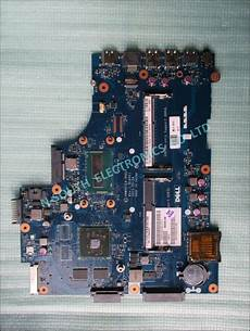 wholesale price motherboard for dell inspiron 3537 5537 i5 4200u la 9981p mxm3y buy factory