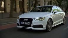 Audi A3 Weiß - 2014 audi a3 sedan s line ambition tdi review
