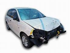 airbag deployment 1989 volkswagen type 2 auto manual repossessed vw polo vivo 1 6 trendline 2013 on auction mc45826