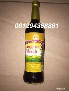 Gambar Anggur Merah Gold Kulo