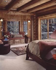 Warm And Cozy Bedroom Ideas by Warm And Cozy Cabin Bedroom Bebe This Cabin