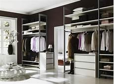 kleider regal offene kleiderschranksysteme 30 wundersch 246 ne ideen