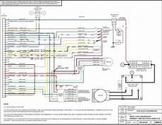 wiring diagram of electric car ev conversion schematic