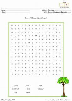 plants worksheets for primary 13486 primaryleap co uk types of trees word search worksheet worksheets tree type