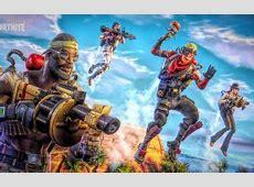 HD Wallpaper Fortnite   2019 Live Wallpaper HD