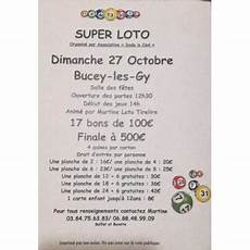 loto haute saone lotos bucey l 232 s gy 70700