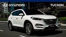 Hyundai Tucson Marca La Pauta En Tecnolog 237 A