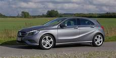 Biltest Mercedes A 200 Cdi Be Test Pr 248 Vek 248 Rsel