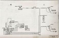 Help With Fuel Wiring Gm Square 1973 1987