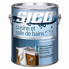 Sico Peinture Acrylique Cuisine Et Salle De Bains
