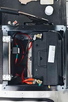 agm batterie laden die richtige versorgerbatterie verbraucherbatterie diy