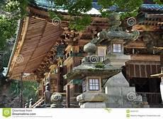architecture traditionnelle japonaise temple bouddhiste