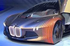 Bmw Vision Next 100 Motoring Research