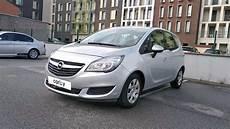 Opel Meriva D Occasion Meriva 1 4 100 Ch Twinport