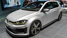 volkswagen golf r 400 concept still makes us swoon autoblog
