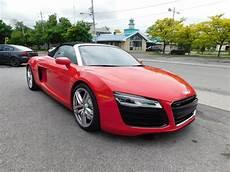 audi r8 spyder occasion audi r8 spyder v8 convertible 201 ra de recul 2015 occasion 224 vendre longueuil chez club auto zone