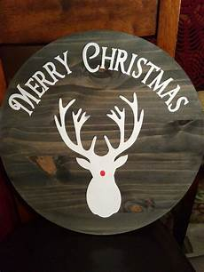 round merry christmas sign up today
