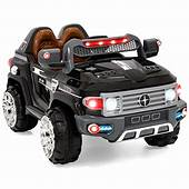 Best Choice Products 12V Kids Battery Powered RC Remote