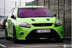 ford focus rs 2009 berghen tuning 16 august 2013