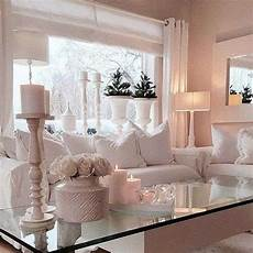 Wohnzimmer Deko Modern - idee per arredare un soggiorno in stile shabby chic nel