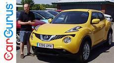nissan juke used car review cargurus uk