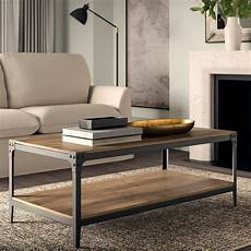 greyleigh cainsville coffee table reviews wayfair