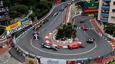 Monaco Grand Prix 2019 F1 Race