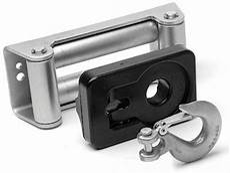 mile marker winch accessory kit 1900001 206 25 toyota tacoma accessories shop puretacoma com