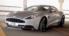 aston martin db5 and centenary vanquish reviewed by xcar video top speed