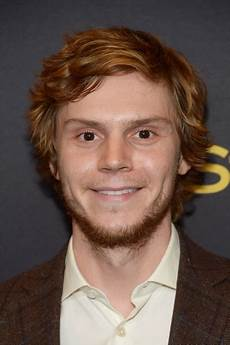 evan peters evan peters american horror story fandom powered