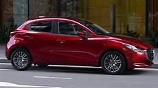 mazda 2 hatchback 2020 2020 mazda2 jdm spec motor1 photos
