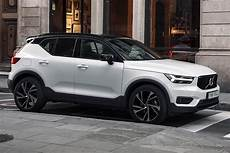 volvo xc40 d4 2018 road test road tests honest