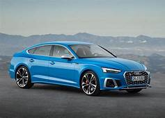 Audi A5 And S5 Range Updated For 2020  Carscoza