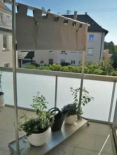 natürlicher sichtschutz balkon windschutz und paravent f 252 r den aussenbereich balkone