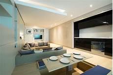 transformative yo home big design in a small yo home futuristic apartments planswift