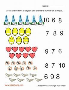 counting by 10 worksheets for kindergarten worksheet