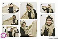 Cara Memakai Jilbab Modern Dan Cantik Jilbabgaul
