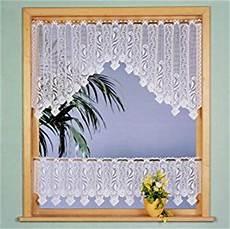 heimtexland gardinen vorhang bistro gardine c bogen set