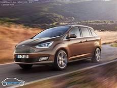 Ford C Max Technische Daten - ford grand c max abmessungen technische daten l 228 nge