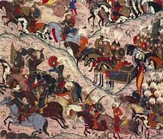 storia impero ottomano la storia dell impero ottomano appunti di storia