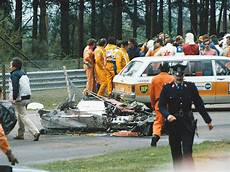 May 9 1982 Watson In A Dramatic Win As Villeneuve Dies