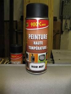 peinture haute température barbecue r 233 novation ligne d 233 chappement exurbis