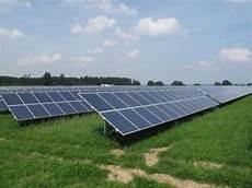 Schadstoffe In Photovoltaik Freifl 228 Chenanlagen Lfl