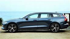2019 volvo v60 d4 new versatile family estate