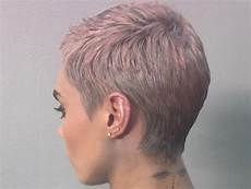 Pastel Hair The Fashion Spot smoky pastel hair colors are all the rage on instagram