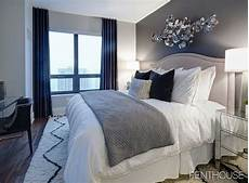 Bedroom Ideas Navy by 20 Accent Wall Ideas You Ll Surely Wish To Try This At