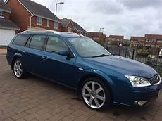 Price Reduced Ford Mondeo Mk3 Titanium X Estate 2 0
