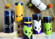 Toilet Paper Roll Crafts Printables Somewhat